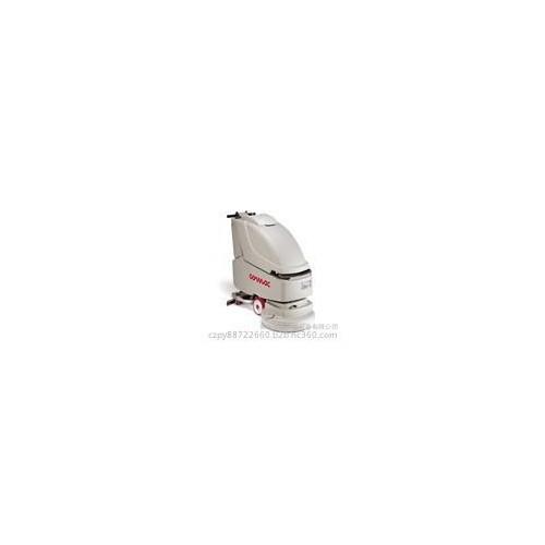 全自动洗地机_意大利高美Simpla50B/50BT/65BTv 手推式洗地吸干机-- 常州普亿环保设备有限公司