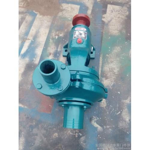 衬胶泵40PNJ铸铁衬胶泵 耐磨耐腐蚀 含碱含酸含盐碱矿砂泵 矿砂抽取泵-- 安国市琦达水泵门市部