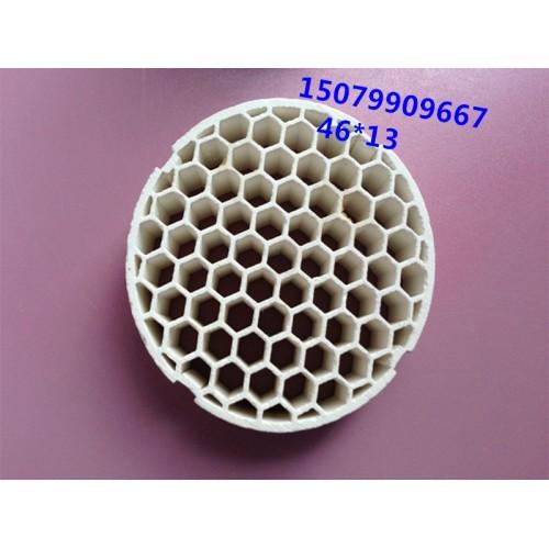 蜂窩陶瓷蓄熱體、蓄熱體、蜂窩填料-- 萍鄉市貝特陶瓷有限公司