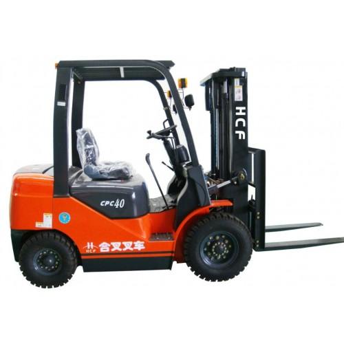 柴油叉车   4~5吨机械叉车 优质产品-- 芜湖市合叉叉车销售有限公司
