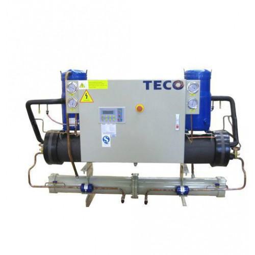 东元 涡旋式冷水机-- 深圳市东源空调设备有限公司