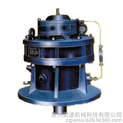 立式+调速电机摆线针轮减速机BLT2.2-- 常州箭速机械科技有限公司