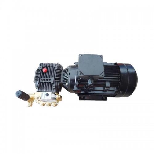格强直销喷雾高压柱塞泵 高压泵 可用于喷雾加湿 清洗 电机泵直连式-- 佛山市格强塑胶五金有限公司