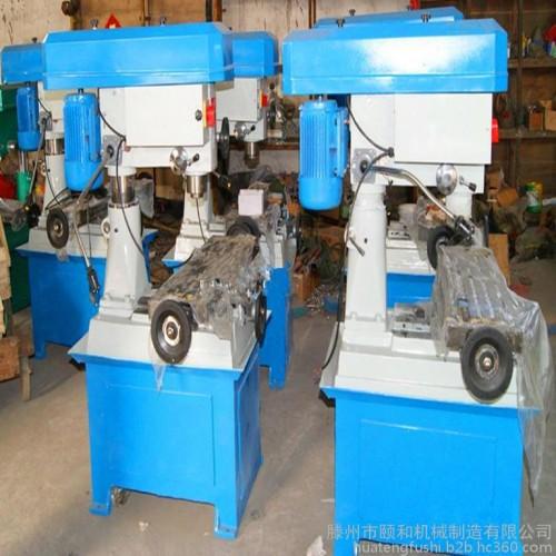 多功能钻铣床ZX40,厂家直接供应,zx40钻铣床 放心的选择-- 滕州市颐和机械制造有限公司