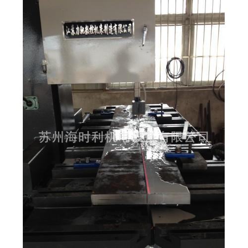 苏州锯床厂家批发 G5350 120立式带锯床-- 苏州海时利机电设备有限公司