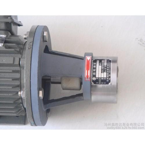 CB-B4齿轮泵/不锈钢陶瓷泵/小流量泵/输油泵/-- 沧州鑫胜达泵业有限公司