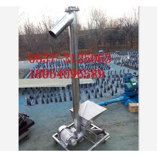 螺旋提升机,螺旋上料机,螺旋提升机厂家  XXL-- 曲阜汇达农林机械有限责任公司