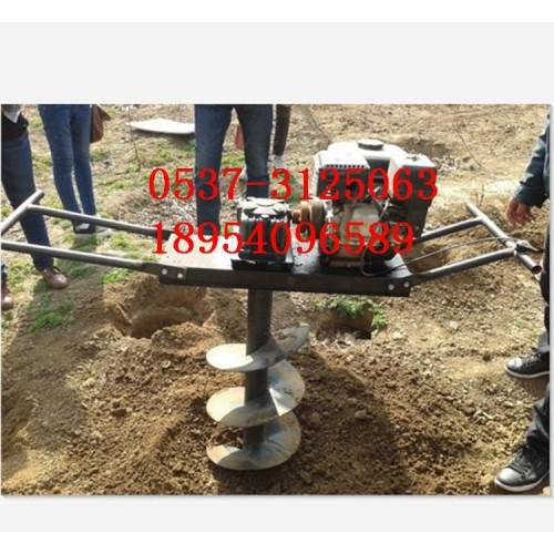 挖坑機標準配置*挖坑機鉆頭價格*植樹挖坑機配件 yyz-- 曲阜匯達農林機械有限責任公司