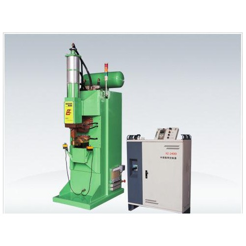 三相二次整流焊机 中频焊机 储能焊机 交流焊机-- 余姚市艾法机电设备有限公司