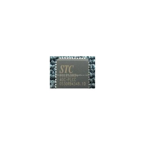 STC12LE5404AD-35C-PLCC32-- 深圳市昂捷電子有限公司