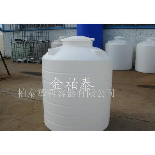 1吨化工防腐罐/盐酸储罐/硫酸储罐-- 慈溪市柏泰塑料容器有限公司