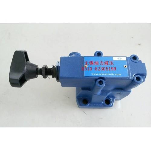 顺序阀 DZ10-1-50/20Y-- 无锡油力液压气动设备有限公司