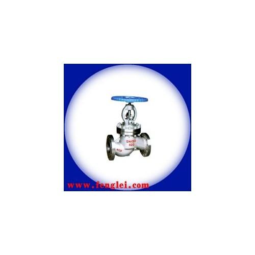 上海风雷厂价直供 JH41H截止阀-- 上海风雷自动化仪表有限公司
