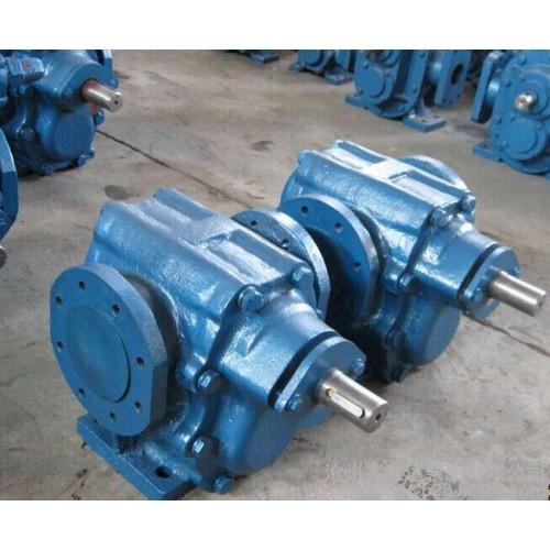 齿轮泵/ZYB渣油泵/泵头-- 沧州鑫胜达泵业有限公司