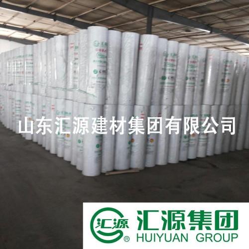 汇源建材  高分子聚乙烯丙纶防水材料-- 山东汇源建材集团有限公司