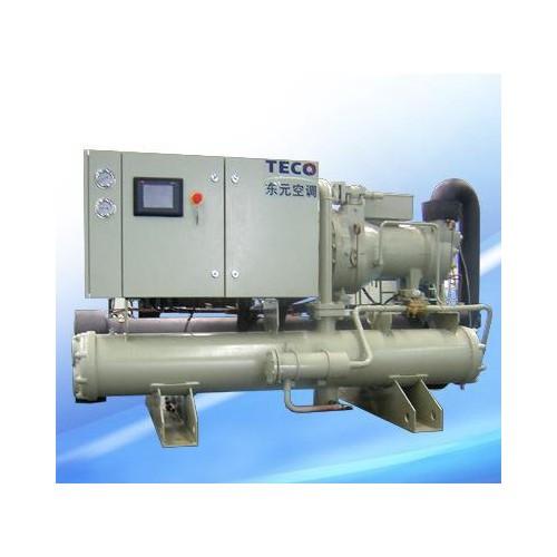 东元低温水冷螺杆机组-- 深圳市东源空调设备有限公司