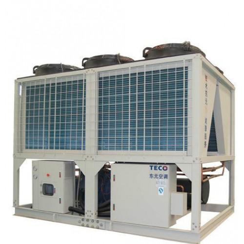 东元  风冷冷水机(螺杆式)-- 深圳市东源空调设备有限公司
