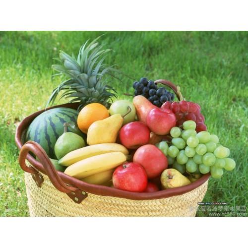 有机水果批发 新疆水果-- 奎屯菠若波罗蜜水果店