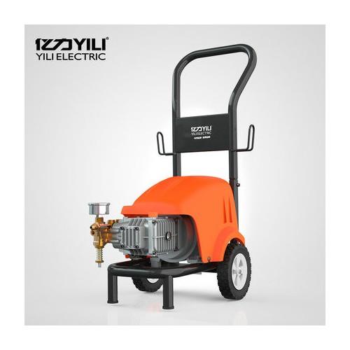 /【億力】YLQ7520G 超強壓力自吸兩用節能環保IPX5防水高壓汽車清洗機-- 上海億力電器有限公司