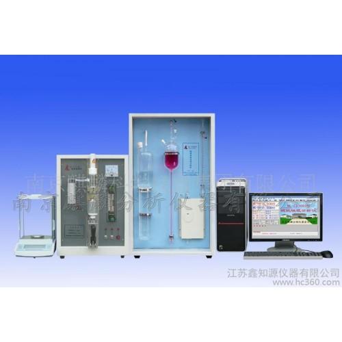 钢、铁、合金、有色金属分析仪器-- 江苏鑫知源仪器有限公司
