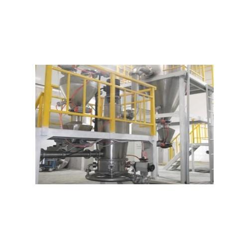 极速动力—惰性气体保护系统-- 四川极速动力超微粉体设备制造有限公司
