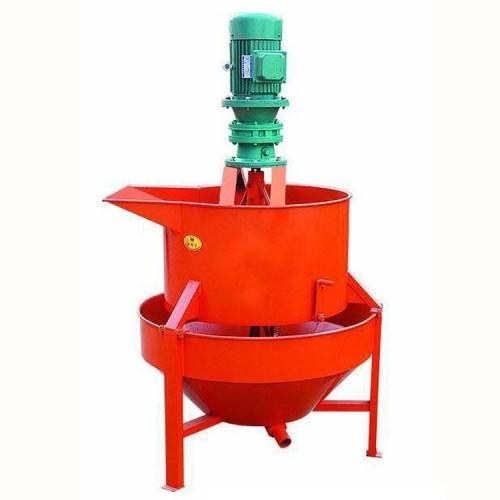 HJB双层混凝土搅拌机 混凝土搅拌机 搅拌机-- 河南天人慧通物流园有限责任公司