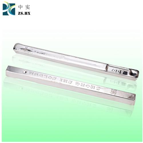 中实Sn99.3Cu0.7其他有色金属合金   无铅锡条   环保锡条-- 深圳市龙岗区布吉中实焊锡制品经营部