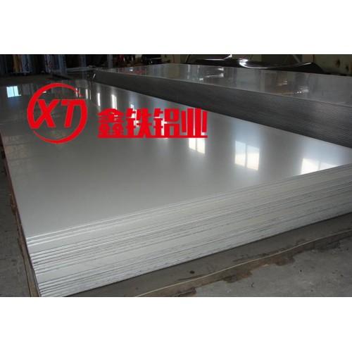 板材及有色金属材料 5系6系合金铝板-- 青岛鑫铁铝业有限公司