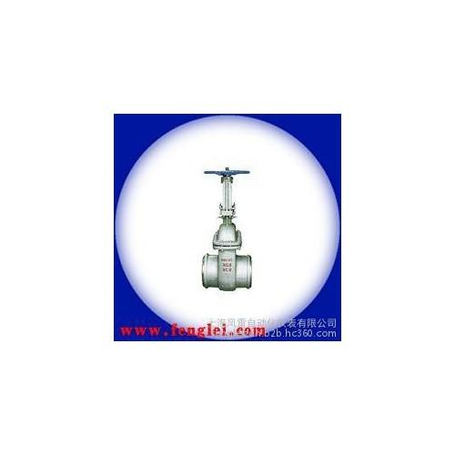 手动/气动闸阀DSZ 不锈钢软密封闸阀-- 上海风雷自动化仪表有限公司
