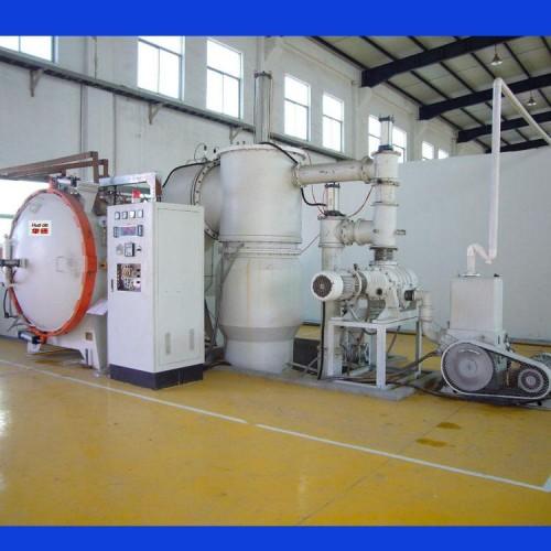 华德真空炉  高温钎焊真空炉  适用于不锈钢、钛合金、高温合金-- 潍坊华德真空工业炉制造有限公司