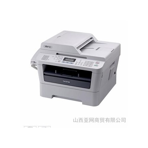 brother(兄弟)MFC-7360打印机-- 山西亚网商贸有限公司