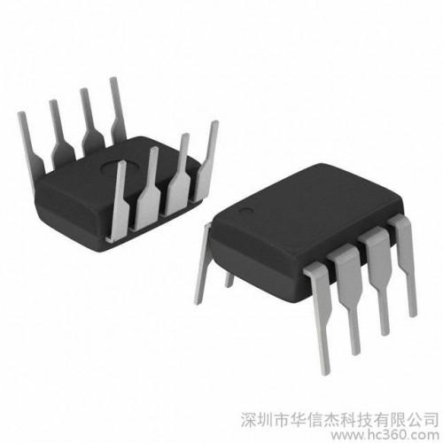 供应IC芯片厂家 IC芯片厂商 MAXIM  MAX706EPA温控IC芯片 通信IC芯片 电源芯片 稳压芯片 原装进口-- 深圳市华信杰科技有限公司