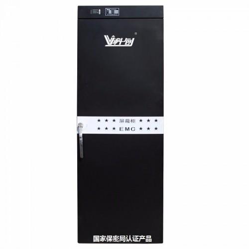 科创KCP-G7735C、7035C、35U电磁屏蔽机柜-- 北京华夏蓝图科技有限公司