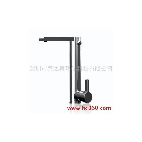 供应善之泉龙头净水器SZQ-LT-A670S善之泉广东水处理设备-- 深圳市善之泉环保科技有限公司