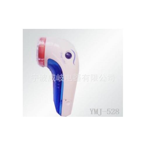 【威岐】YMJ-528加干电池型剃毛器毛球修剪器衣物去毛器剃毛绒刀配刀架保护圈礼品-- 宁波威岐电器有限公司