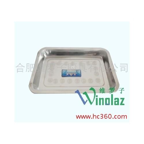 供应维罗子不锈钢方盘、托盘、餐具、厨具-- 合肥维罗子厨具有限公司