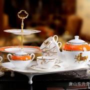 唐山东升骨质瓷有限公司
