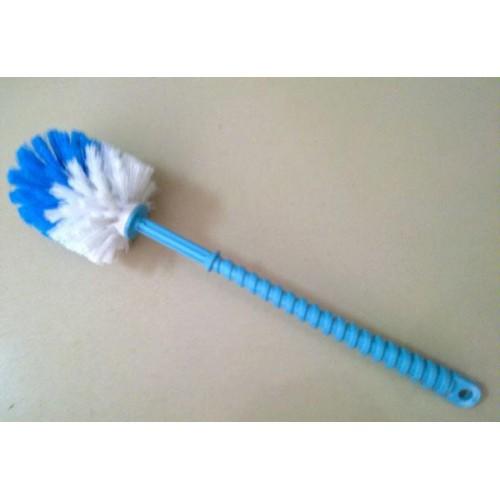 厂家直销HS111菠萝刷、厕所刷、清洁刷、家务清洁用品