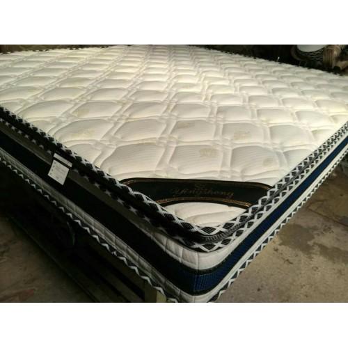 cctv指定床上家居用品批发中心-- 沈阳市于洪区英盛床垫厂