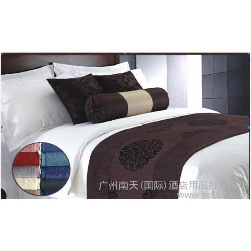 供应南天-酒店用品 客房用品  床上用品 床上用品-- 广州南天(国际)酒店用品批发市场