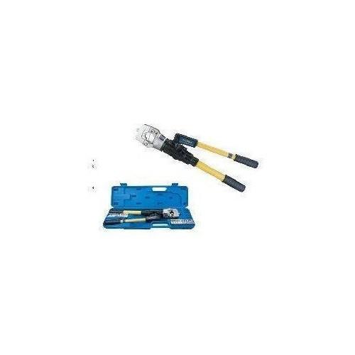 新款五金液壓手動工具CPO-400液壓鉗壓線鉗端子壓接鉗帶安