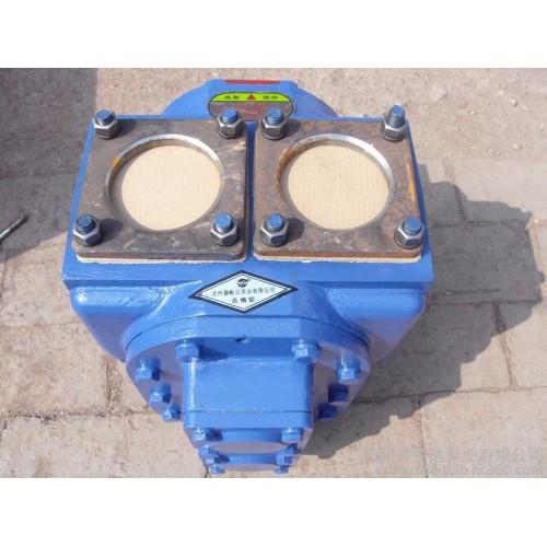 YHCB车载圆弧齿轮泵油罐车加油泵汽车圆弧泵76YHCB-50油罐汽车专用泵-- 沧州鑫胜达泵业有限公司