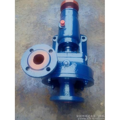 BA清水泵3BA-9清水离心泵 农用泵单级单吸离心清水泵 城市排水农田灌溉泵-- 安国市琦达水泵门市部