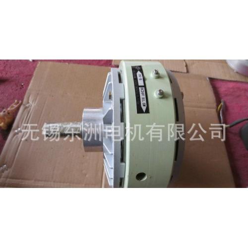 厂家批发 微型无锡磁粉制动器 底坐式磁粉离合器制动器 价格实-- 无锡电机有限公司