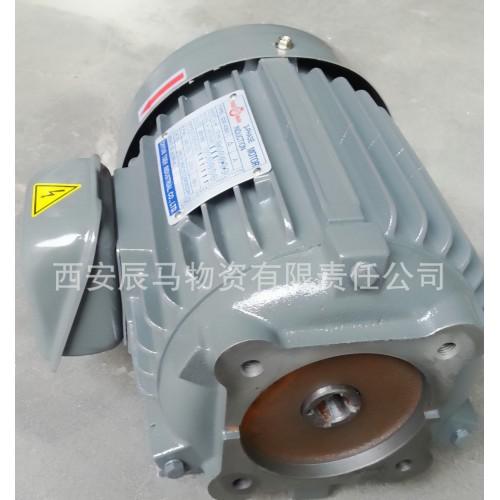 批發臺灣群策SY電機0.75KW-4油泵電機油泵專用電機-- 西安辰馬物資有限責任公司