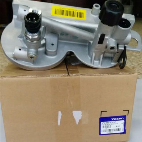 沃尔沃EC360BLC/EC380DL/EC460BLC/EC480DL/EC700 燃油滤芯座  沃尔沃原厂配件-- 徐州沃特松工程机械有限公司