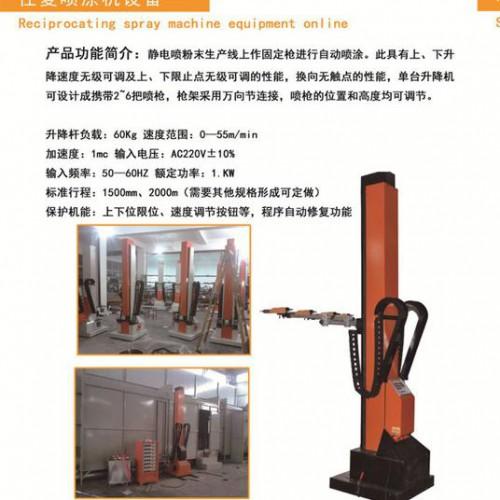 汇坤HK-107 往复机-- 济南汇坤机电设备有限公司
