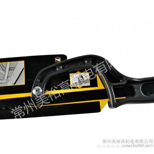 史丹利 手动工具 袖珍钢锯 迷你钢锯架 20-807-22手-- 常州美裕高机电有限公司