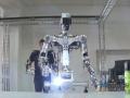 俄機器人似終結者 能夠在太空中隨意行走