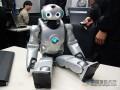 機器人和人工智能前景利好 未來5年更多崗位或被替代